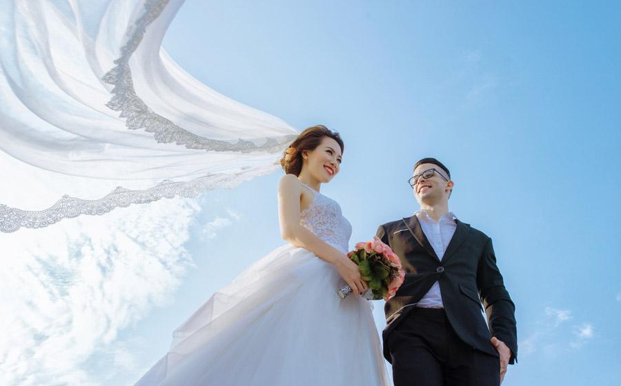 結婚式代理出席